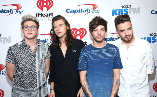 Posible reunión de One Direction es tendencia en redes