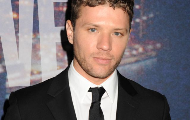 Ryan Phillippe niega estar saliendo con Katy Perry