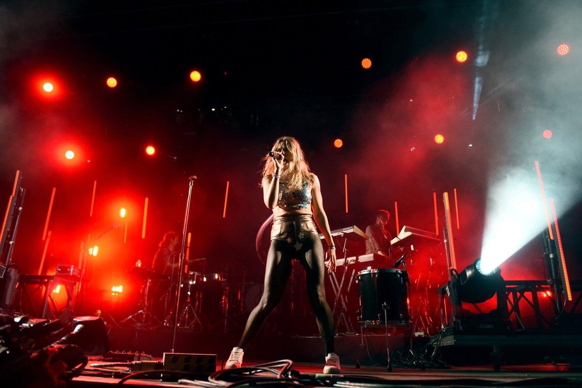 Tove Lo sorprende con nuevo sencillo en Coachella 2017