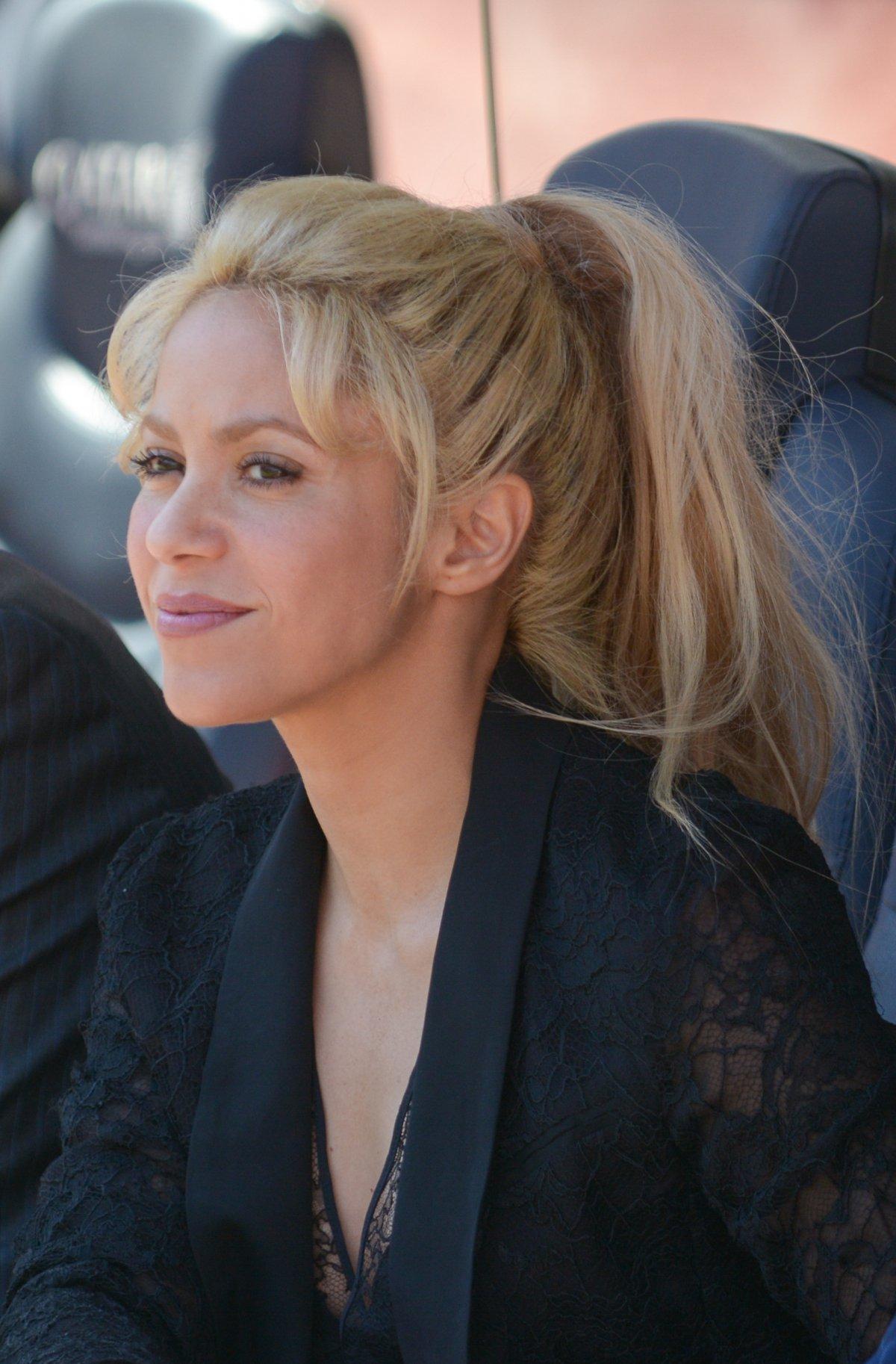 El terrible atuendo de Shakira que sus fans critícan en instagram