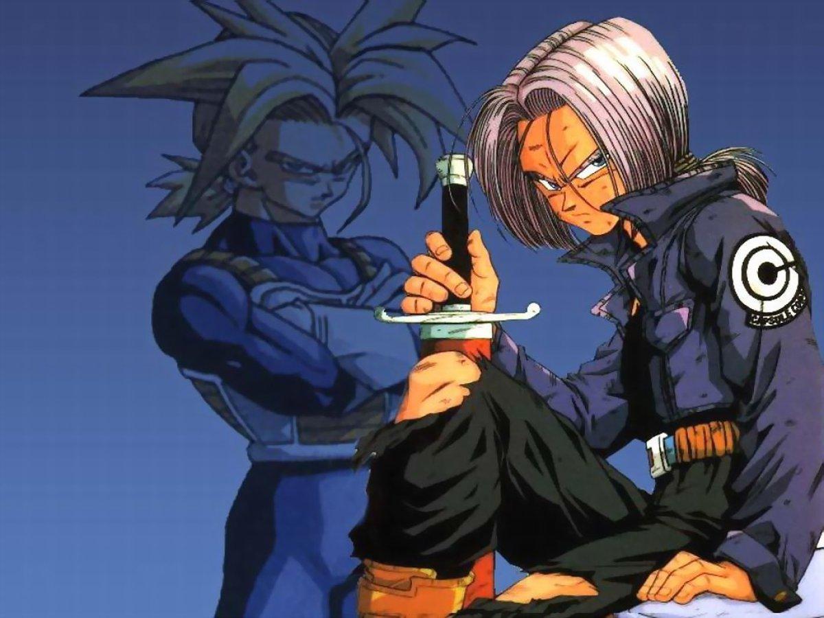 """Así luce el hombre que quiere ser el doble de este famoso personaje de """"Dragon Ball Z"""""""