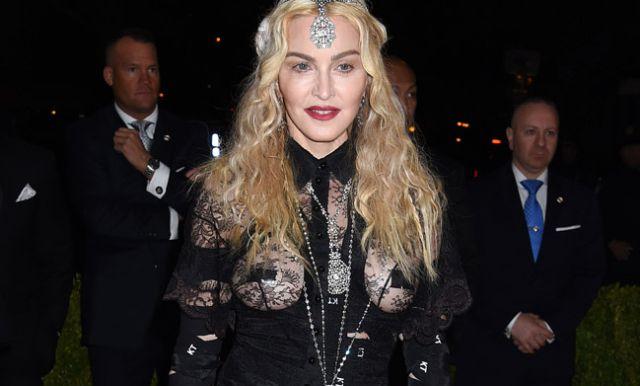 'Blonde Ambition' la nueva película de Madonna