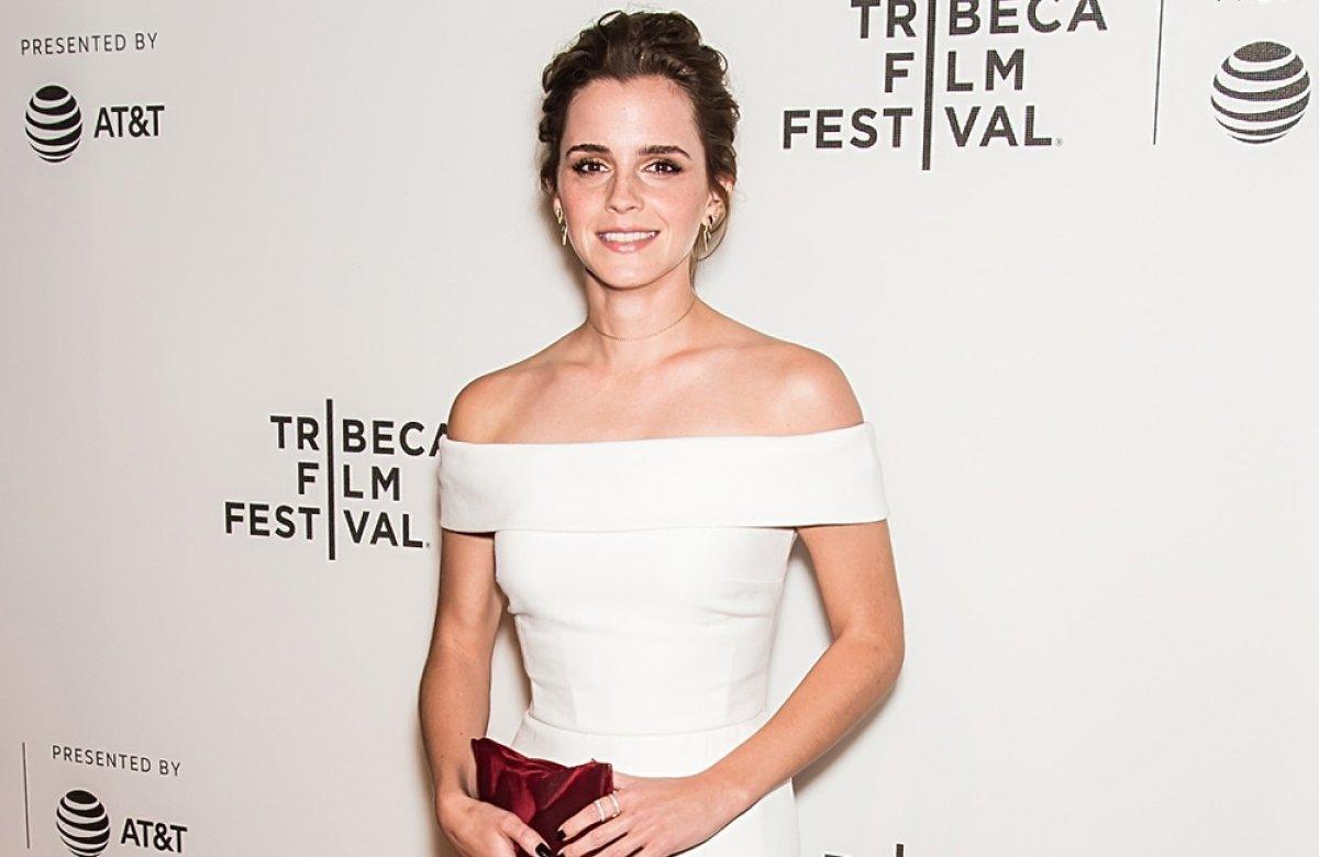 Emma Watson motiva a una fanática a estudiar y su mensaje es inspirador