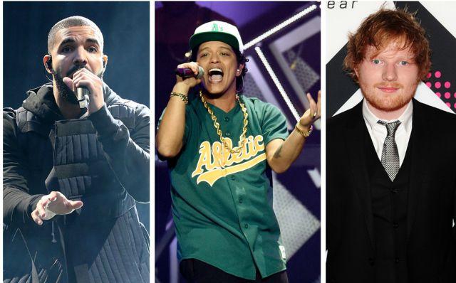Los artistas que se presentarán en los Billboard Music Awards