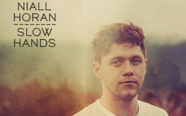 Niall Horan lanza nuevo single titulado 'Slow Hands'