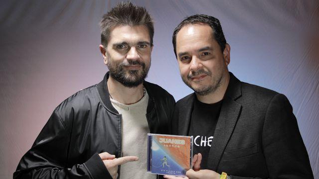 [Entrevista exclusiva] Juanes habla sobre su álbum 'Mis Planes Son Amarte'