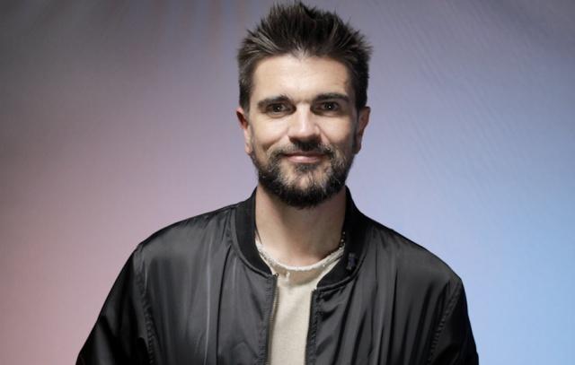 Juanes lanza a nivel mundial su álbum visual 'Mis Planes Son Amarte'