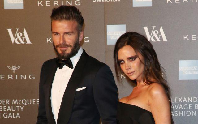 David Beckham le regalará a su esposa una isla privada