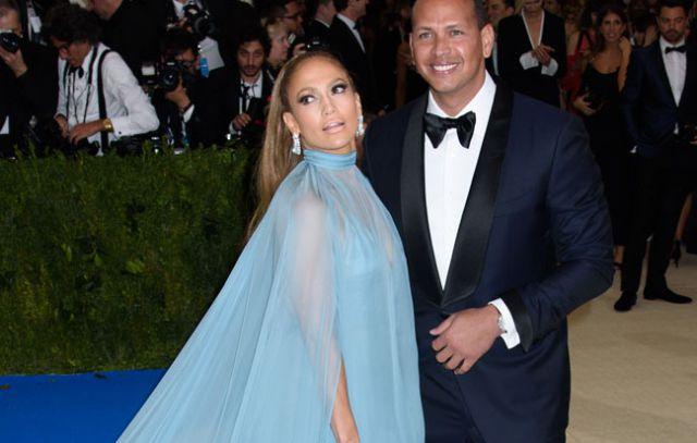 Jennifer Lopez no quiere apresurarse en su romance con Alex Rodriguez