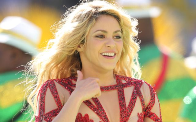 Vidente colombiano revela el oscuro pacto que hizo Shakira con el diablo
