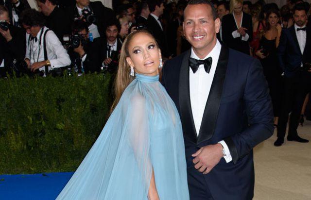 ¿Habrá boda entre Jennifer Lopez y Alex Rodriguez?