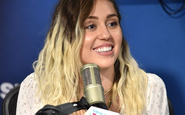 'Wrecking ball es mi peor pesadilla': Miley Cyrus