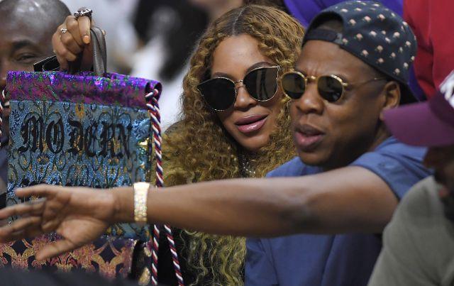 Forbes: fortuna de Jay Z y Beyonce asciende a $1.160MM