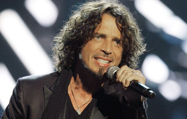 Forenses confirmaron suicidio — Chris Cornell