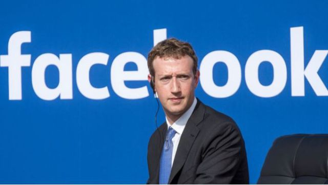Tres maneras en las que Facebook usa tu información de WhatsApp