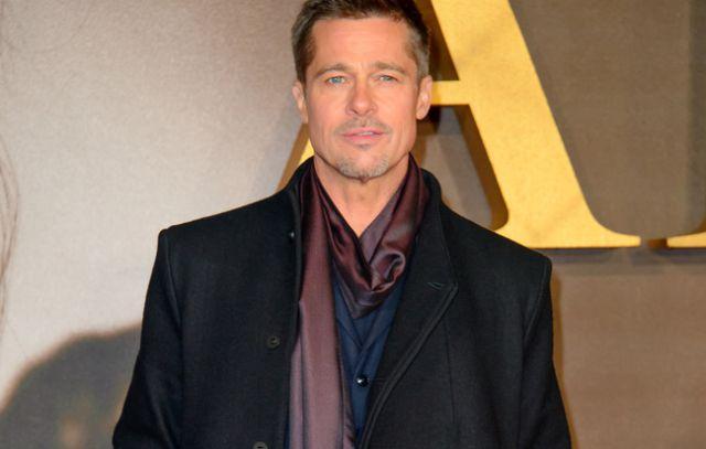 Brad Pitt está devastado tras la muerte de Chris Cornell y Brad Grey