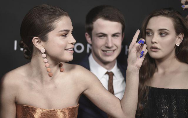 Selena Gómez revela nuevos detalles de la segunda temporada de