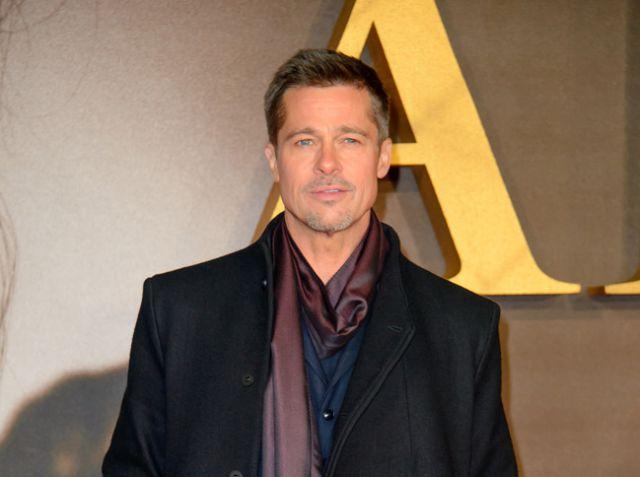 Brad Pitt revela uno de sus grandes defectos al momento de actuar