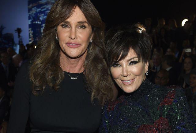 Kris Jenner ataca nuevamente a Caitlyn Jenner