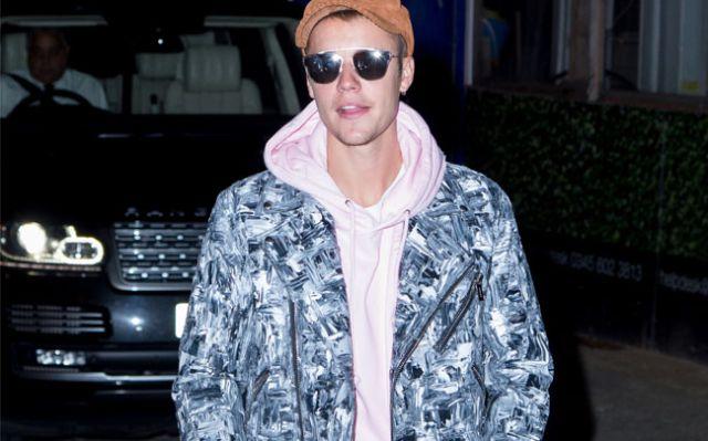 La generosa donación de Justin Bieber a las víctimas del atentado en Manchester