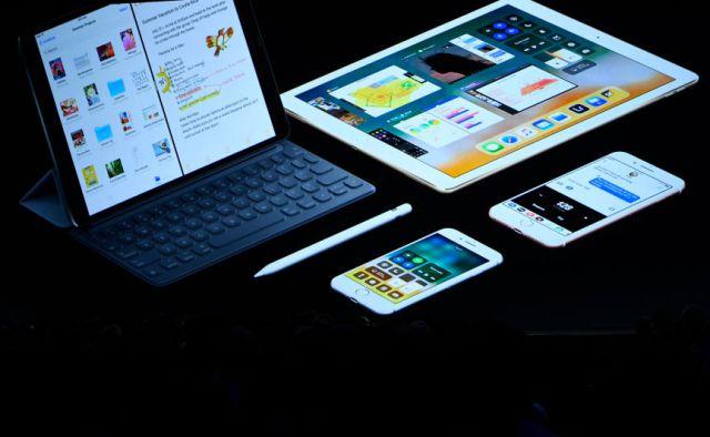 Estas son las innovaciones que trae Apple para computadoras y iPhones