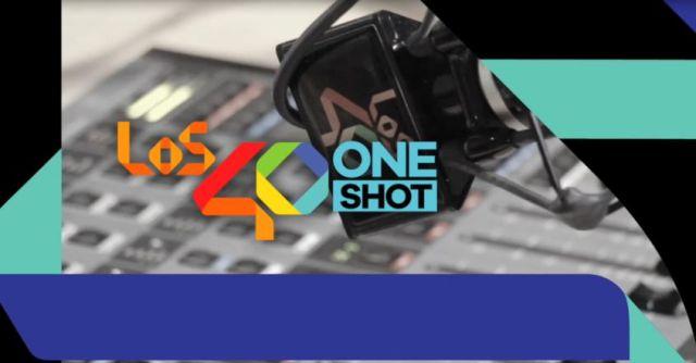 Lo último en noticias musicales solo en #LOS40OneShot