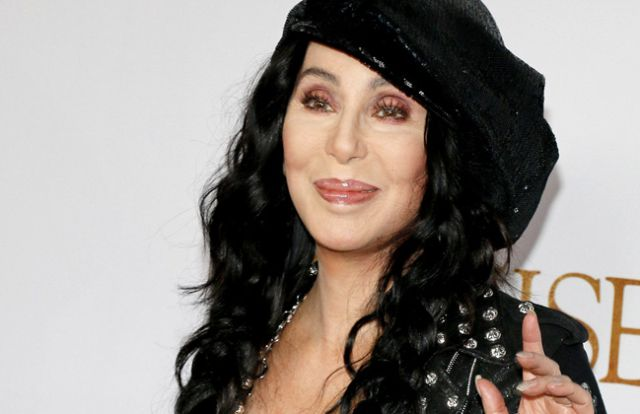 La vida de Cher a Broadway