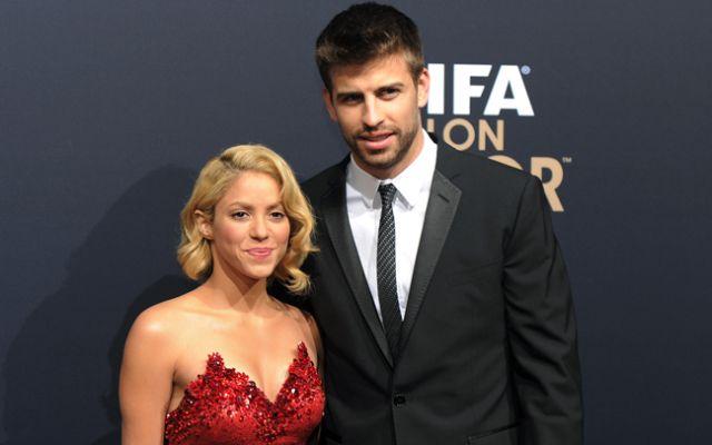 Piqué aconsejó a Shakira cuando pensó en retirarse de la música