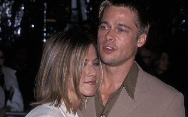 Brad Pitt le pidió perdón a Jennifer Aniston después de 12 años de su divorcio