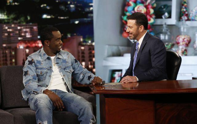 Sean Diddy es la celebridad con más dinero del mundo según Forbes