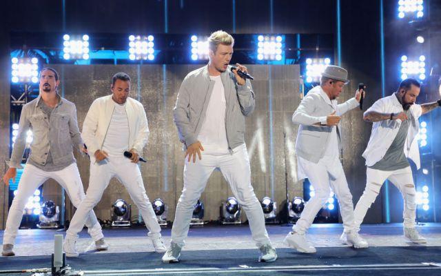 La divertida versión de 'Despacito' hecha por los Backstreet Boys