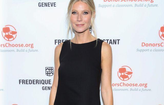 Gwyneth Paltrow está pensando en retirarse de la actuación