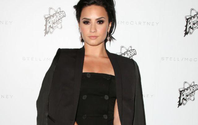Demi Lovato intentó cantar 'Despacito' y este fue el resultado