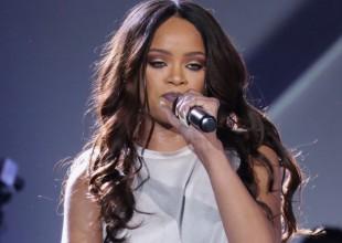 Rihanna destila sensualidad en el video de Dj Khaled 'Wild Throughts'