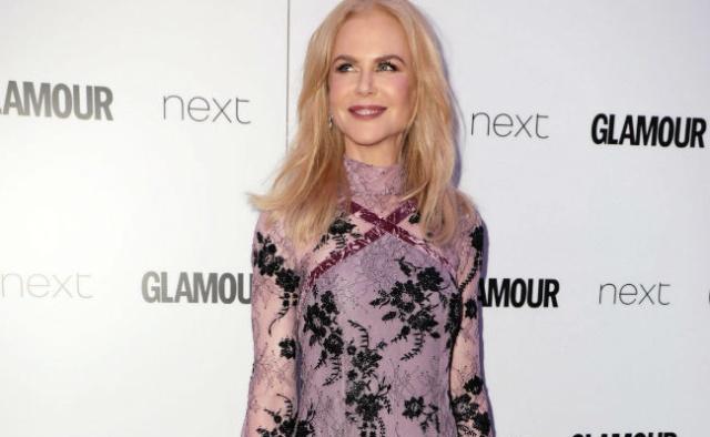Nicole Kidman se sincera sobre su principal 'razón para vivir'