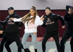 Ariana Grande agradece el apoyo de sus fans tras el atentado de Mánchester