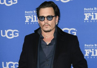Johnny Depp bromea sobre la idea de asesinar a Donald Trump