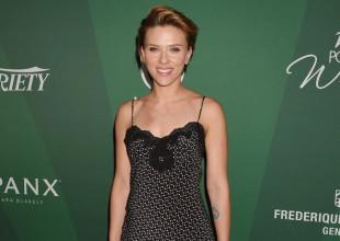 Scarlett Johansson habla sobre sus orígenes humildes