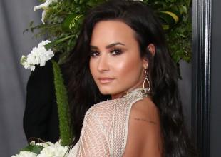¿Demi Lovato operó sus senos? Sus atrevidas fotos en instagram encienden la pólémica