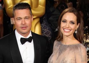 La hija de Brad Pitt y Angelina Jolie habría iniciado su cambio de sexo
