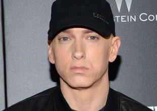 El impactante cambio de look de Eminem con el que se ve irreconocible