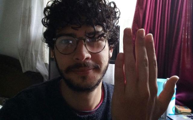 ¿Tener el dedo anular más largo que el resto es señal de atributos grandes en los hombres?