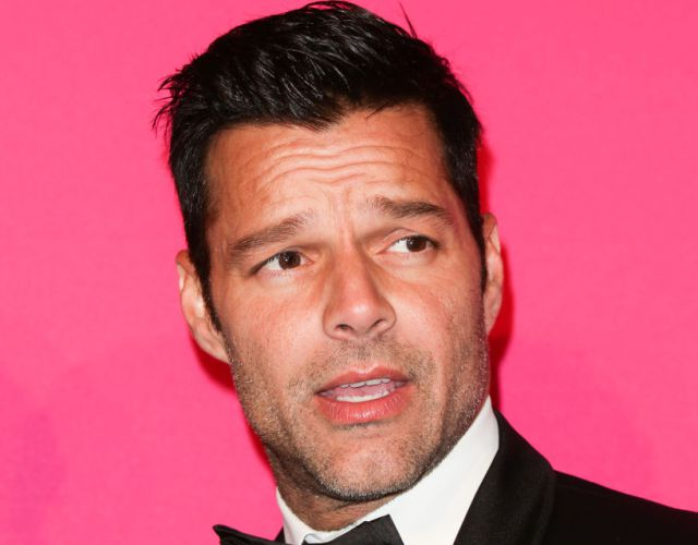 Ricky Martin habló sobre su primer papel gay