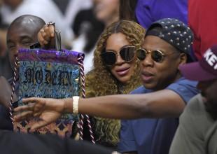 Beyoncé y Jay-Z tienen una familia maravillosa