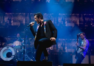"The Killers estrena el video de su canción ""The man"""