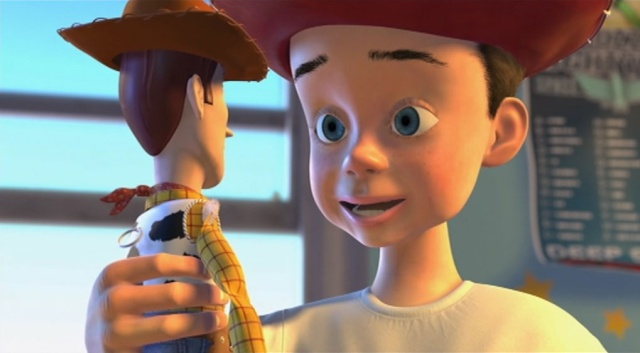 Esta es la razón por la que el papá de Andy no aparece en Toy Story