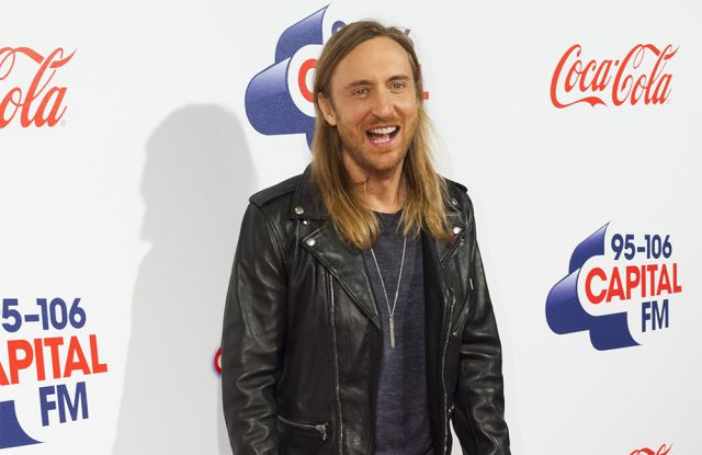 David Guetta es un admirador incondicional de Justin Bieber