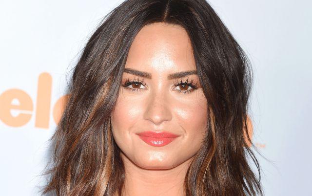 El mensaje inspirador de Demi Lovato a sus fans que los tiene enternecidos