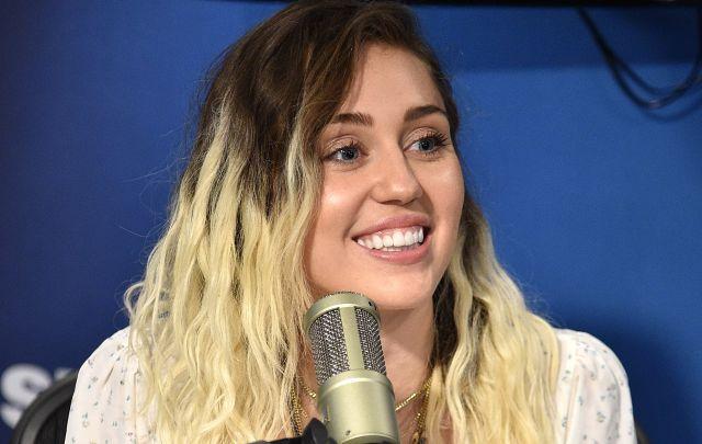 El nuevo tatuaje de Miley Cyrus y su especial significado
