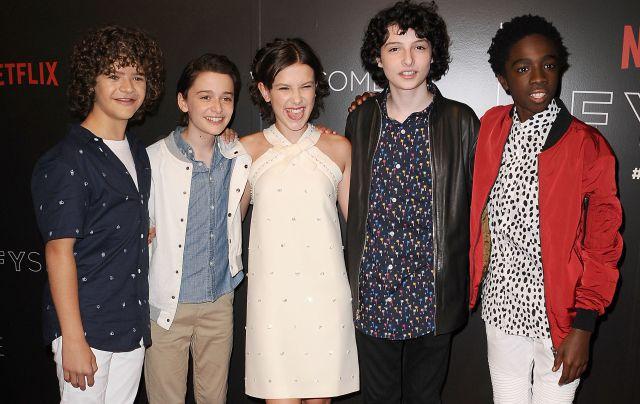 Stranger Things ya tiene fecha de estreno de su segunda temporada